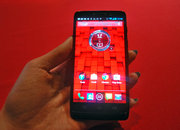 Motorola Droid Ultra, Droid Maxx and Droid Mini pictures and hands-on - photo 2