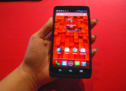 Motorola Droid Ultra, Droid Maxx and Droid Mini pictures and hands-on - photo 3