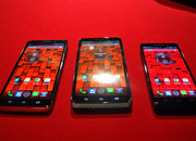 Motorola Droid Ultra, Droid Maxx and Droid Mini pictures and hands-on - photo 4