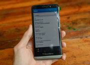 BlackBerry A10 hands-on pictures and video appear online, look to be the real deal - photo 5