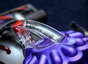 Dyson DC49 multi floor vacuum cleaner review - photo 2