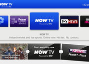Sky wants to turn your existing TV smart with new £10 Now TV box - photo 3