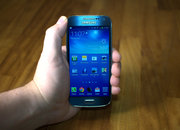 Samsung Galaxy S4 Mini review - photo 3
