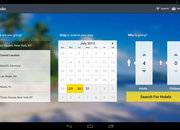 App of the day: Expedia review (Android) - photo 2