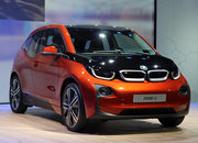 BMW i3 pictures and hands-on: The premium electric megacity car - photo 4