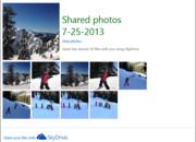 Microsoft updates SkyDrive.com with support for GIFs, high DPI and better sharing - photo 5