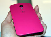 Motorola Moto X pictures and hands-on - photo 4