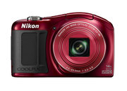 Nikon Coolpix L620 announced: Sensor refresh for 14x zoom model - photo 2