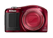 Nikon Coolpix L620 announced: Sensor refresh for 14x zoom model - photo 3
