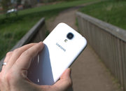 LG G2 vs SGS4: What's the difference? - photo 4