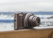 Nikon Coolpix S9500 review - photo 2