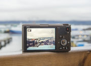 Nikon Coolpix S9500 review - photo 4