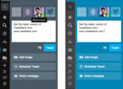 TweetDeck for web and Chrome adds New Tweet panel, Mac and Windows update coming soon - photo 2