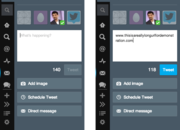 TweetDeck for web and Chrome adds New Tweet panel, Mac and Windows update coming soon - photo 4