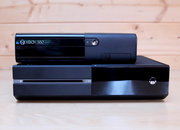 Hands-on: Xbox One and Xbox 360 (2013) together at last - photo 2