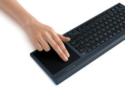 Get rid of your mouse with the Logitech Wireless All-in-One Keyboard TK820 - photo 3