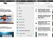 Digg: iOS app updated with unread setting, Android app coming soon - photo 2