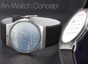 Apple iWatch concept design offers minimalist elegance - photo 1
