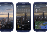 Yahoo's redesigned Weather for Android app lands in Google Play - photo 2