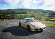 Porsche 911 Carrera 4S review - photo 2