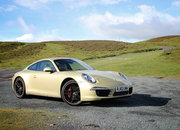 Porsche 911 Carrera 4S review - photo 5