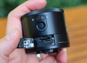 Sony QX100 lens-style camera: Hands-on with the RX100 II lens for your phone - photo 5