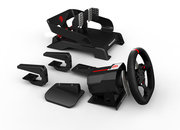 "Mad Catz debuts Force Feedback Racing Wheel for Xbox One, ""ideal"" for Forza 5 - photo 4"