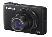 Canon PowerShot S120: Faster focusing high-end compact shoots for the stars - photo 4