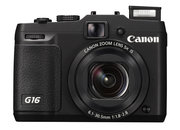 Canon PowerShot G16 announced: Faster AF, Digic 6 processor, intros Wi-Fi and new sensor - photo 4