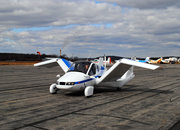Terrafugia Transition flying car takes to the skies - photo 4