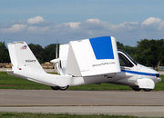 Terrafugia Transition flying car takes to the skies - photo 5