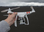 Into 'Oblivion': DJI Phantom drone test flight over Iceland's black sand desert - photo 4