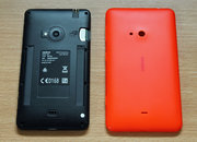Nokia Lumia 625 review - photo 4