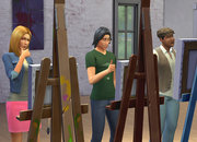The Sims 4 preview: Hands-on with character creation, eyes-on with build features and gameplay - photo 3