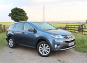 Toyota Rav4 Icon 2.2 Diesel 4x4 review - photo 2