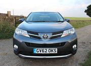 Toyota Rav4 Icon 2.2 Diesel 4x4 review - photo 4