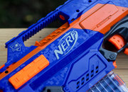 Nerf Rapidstrike CS-18 pictures and hands-on - photo 2