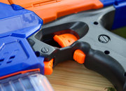 Nerf Rapidstrike CS-18 pictures and hands-on - photo 3