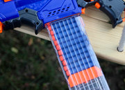 Nerf Rapidstrike CS-18 pictures and hands-on - photo 4