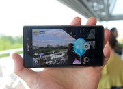 Hands-on: Sony Xperia Z1 review - photo 5