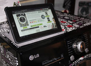 LG Holly Fulton customisable washing machine tells your smartphone when it's feeling poorly - photo 3
