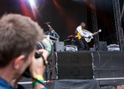 In at the deep end: Pocket-lint takes on festival gig photography - photo 2