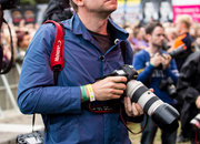 In at the deep end: Pocket-lint takes on festival gig photography - photo 4