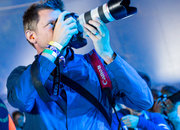 In at the deep end: Pocket-lint takes on festival gig photography - photo 5