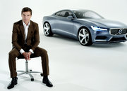 Volvo Concept Coupe set for Frankfurt reveal, embodies new design direction - photo 5