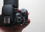 Canon EOS 700D review - photo 3