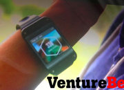 "Samsung Galaxy Gear smartwatch pictures and details leak, but final design ""not as boxy"" - photo 4"
