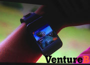 "Samsung Galaxy Gear smartwatch pictures and details leak, but final design ""not as boxy"" - photo 5"