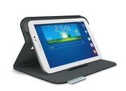 Logitech unveils keyboard and Protective Folio cases for the Samsung Galaxy Tabs - photo 2
