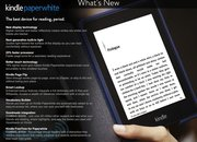 Amazon accidentally outs Kindle Paperwhite 2 - photo 1